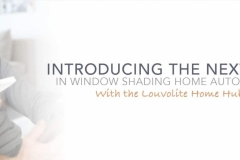 Motorization and smart home